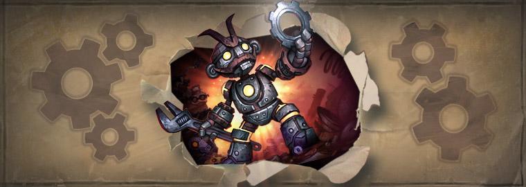 炉石传说10.4版本更新,女巫森林预购开启[多图]图片1