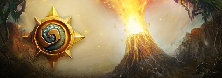 《炉石传说》炉边闲谈:安戈洛的美术设计