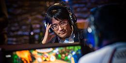 世锦赛总决赛4强诞生 JasonZhou杀入半决赛