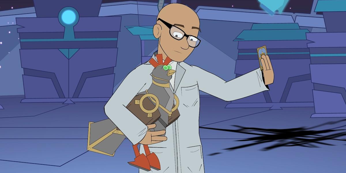 走进砰砰实验室——第二集