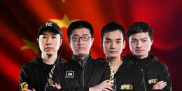 9月19日22点 《炉石传说》世界杯中国对阵瑞士